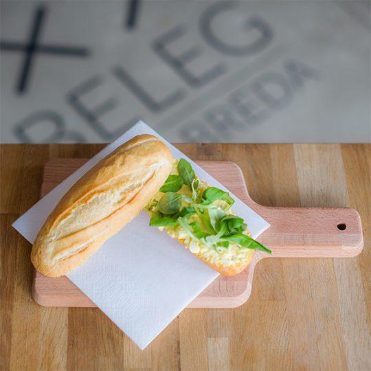 Lunch Bezorgen Eisalade Breda