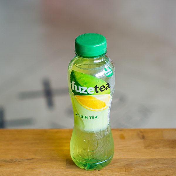 Lipton Fuze Tea Green Tea